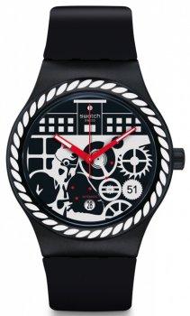 Zegarek damski Swatch Originals SUTB404 - zdjęcie 1