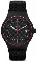Zegarek męski Swatch originals sistem 51 SUTB406 - duże 1