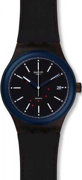 Zegarek męski Swatch originals sistem 51 SUTC401 - duże 3