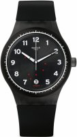 Zegarek męski Swatch originals sistem 51 SUTF400 - duże 1