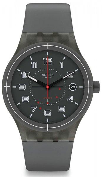 Zegarek Swatch SUTM401 - duże 1
