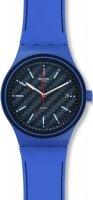 Zegarek męski Swatch originals sistem 51 SUTN402 - duże 1