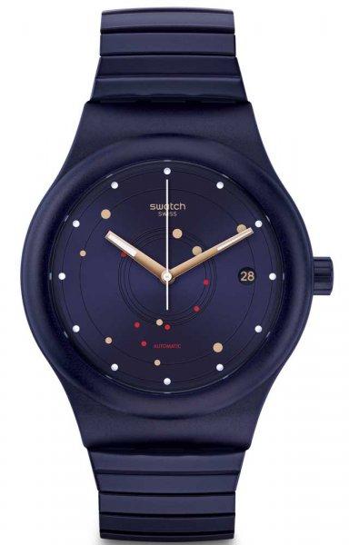 Swatch SUTN403B Originals Sistem Sea Flex S