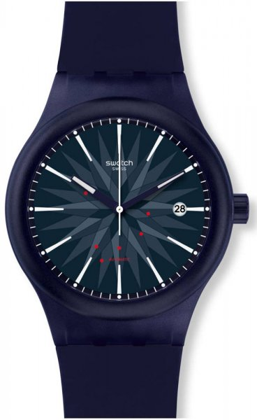 Swatch SUTN404 Originals Sistem 51 SISTEM INK