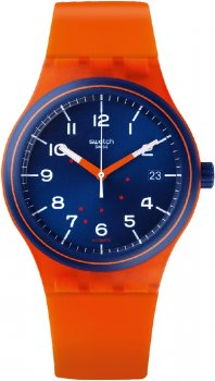 zegarek unisex Swatch SUTO401