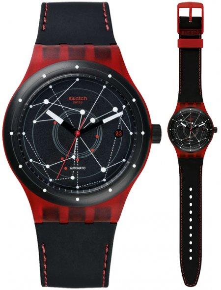 Zegarek Swatch SUTR400 - duże 1