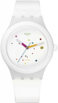 zegarek unisex Swatch SUTW400