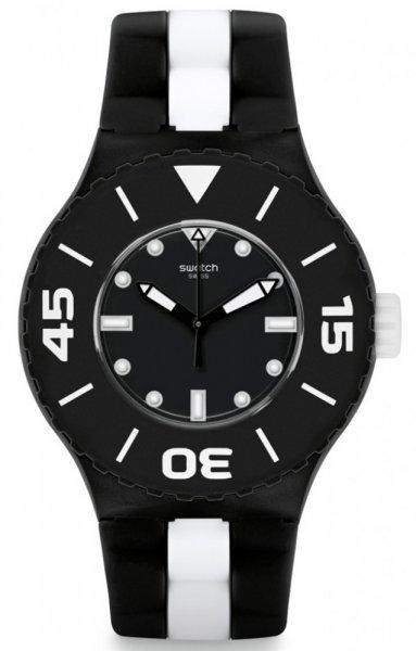 SUUB102 - zegarek męski - duże 3