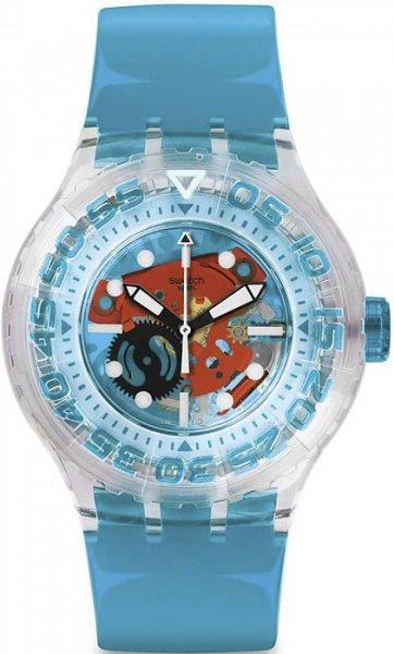 Swatch SUUK103 Originals Scuba Libre O-Tini