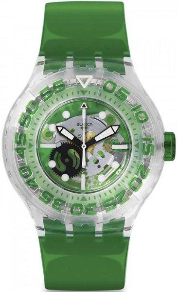 SUUK104 - zegarek męski - duże 3