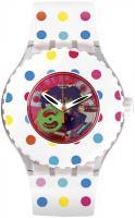 zegarek Happy Dots Swatch SUUK108
