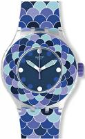Zegarki Swatch Originals Scuba Libre