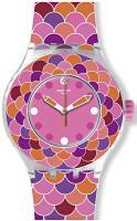 zegarek PEDRINHA ROSA Swatch SUUK111