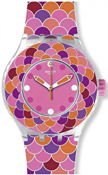 Zegarek Swatch SUUK111 - duże 1