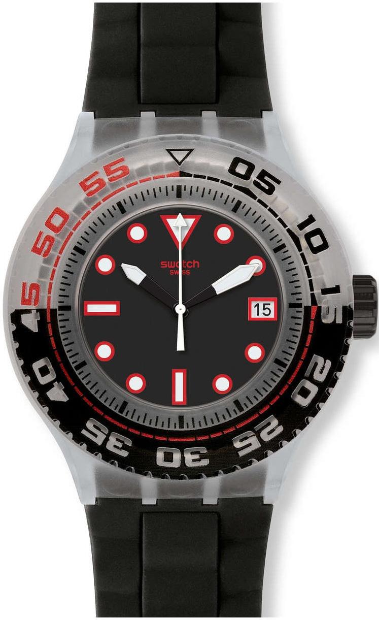Zegarek Swatch SUUK400 - duże 1