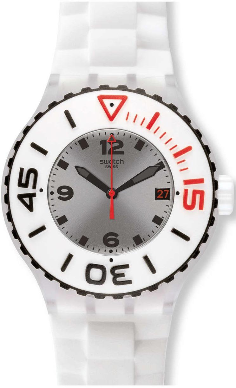 Zegarek Swatch SUUK401 - duże 1