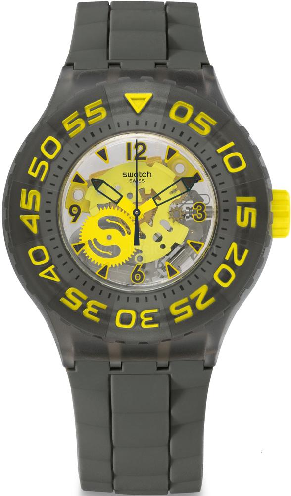 Zegarek Swatch SUUM100 - duże 1