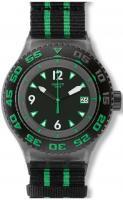 Zegarek męski Swatch originals scuba libre SUUM400 - duże 1