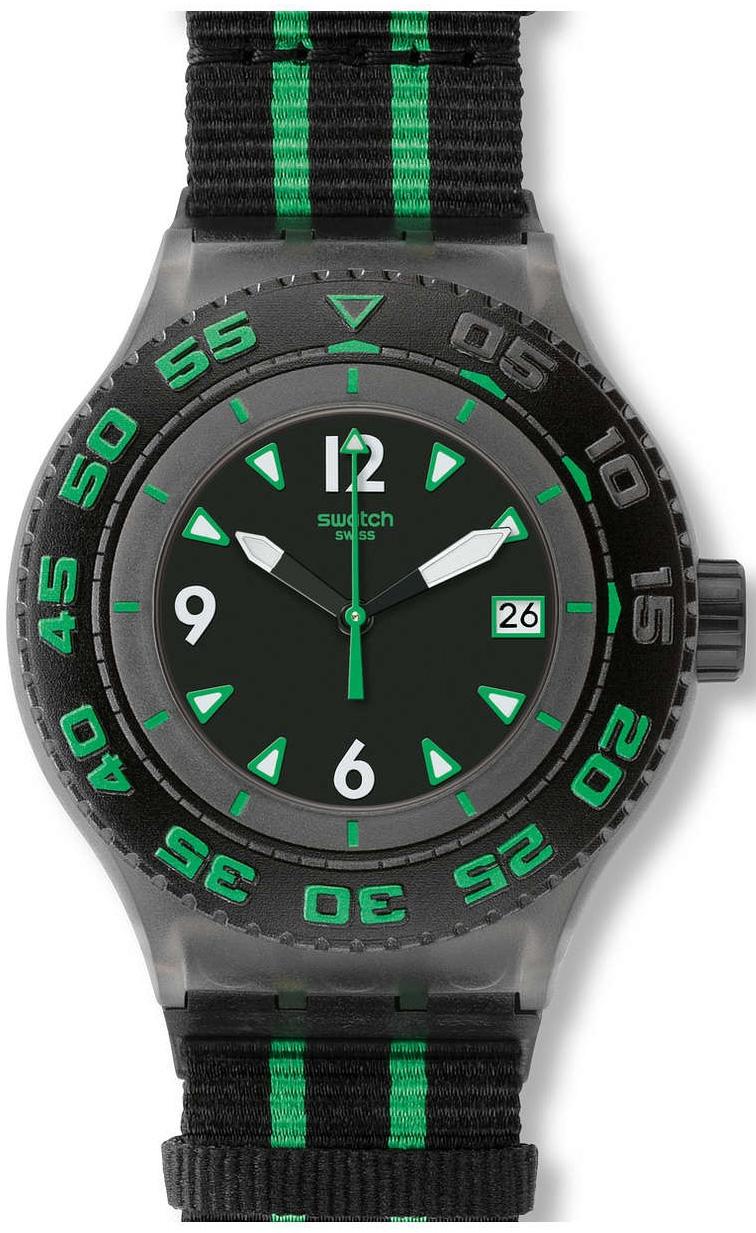 Zegarek Swatch SUUM400 - duże 1