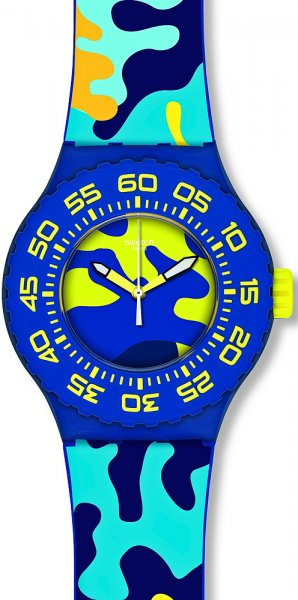 Zegarek Swatch SUUN101 - duże 1