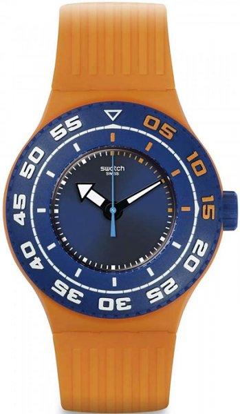 Swatch SUUO100 Originals Scuba Libre Serifos