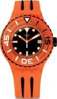 Zegarek męski Swatch originals scuba libre SUUO400 - duże 1