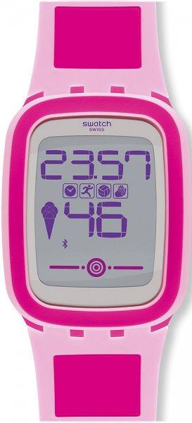 Zegarek Swatch  SUVP100 - duże 1