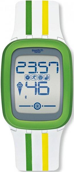 Zegarek Swatch SUVW101 - duże 1