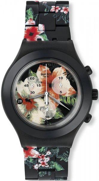 SVCF4002AG - zegarek damski - duże 3