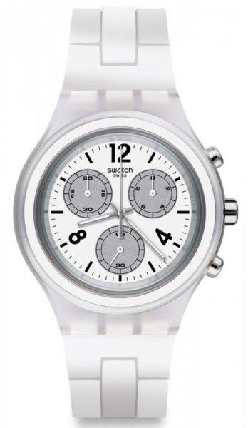 Zegarek damski Swatch Irony SVCK1007 - zdjęcie 1