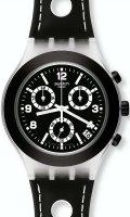 Zegarek męski Swatch irony chrono SVCK4072 - duże 1