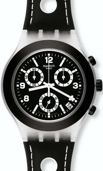 Zegarek Swatch SVCK4072 - duże 1