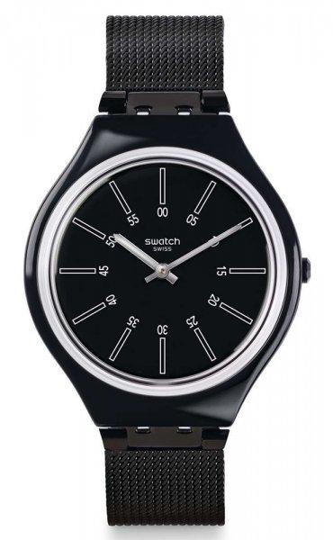 SVOB100M - zegarek damski - duże 3