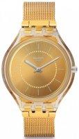 Zegarek damski Swatch skin SVOK100M - duże 1