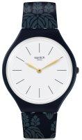 Zegarek damski Swatch skin SVON102 - duże 1