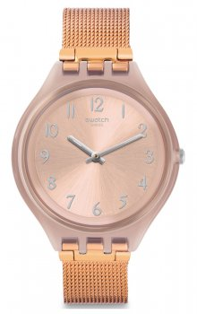 zegarek Skinchic Swatch SVUP100M