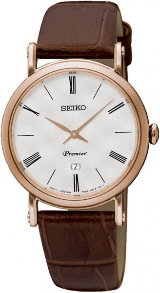Seiko SXB436P1 Premier