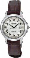 Zegarek damski Seiko premier SXDE01P2 - duże 1