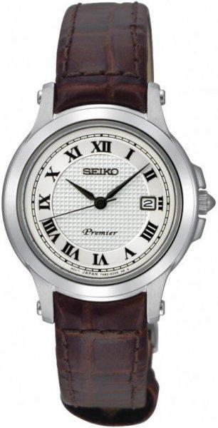 Zegarek Seiko SXDE01P2 - duże 1