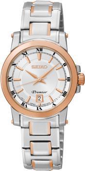 zegarek  Seiko SXDF46P1