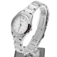 Zegarek damski Seiko classic SXDF55P1 - duże 3