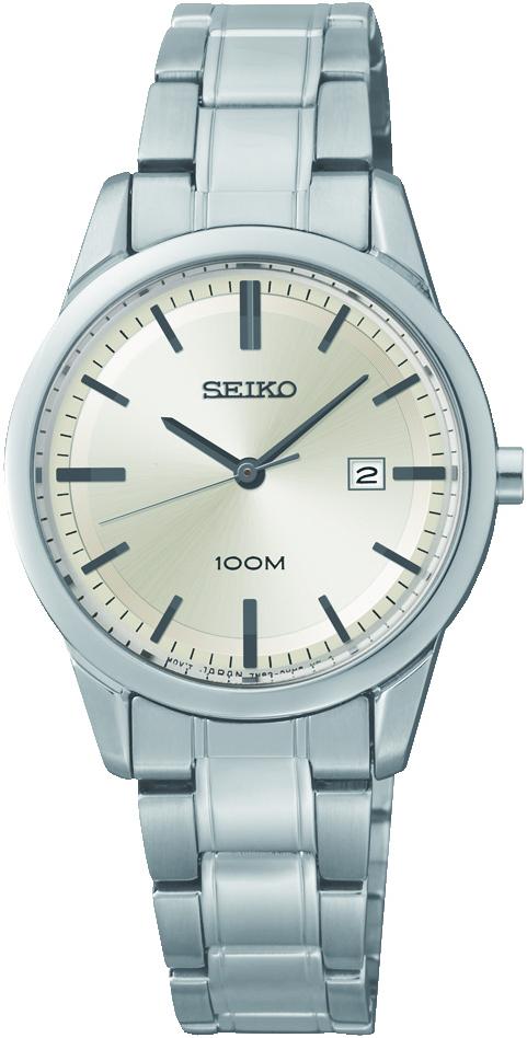 SXDG25P1 - zegarek damski - duże 3