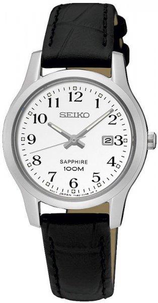 SXDG91P1 - zegarek damski - duże 3