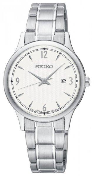 Seiko SXDG93P1 Classic Classic Lady