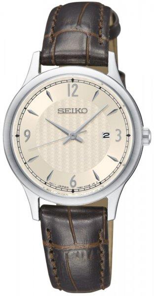 SXDG95P1 - zegarek damski - duże 3