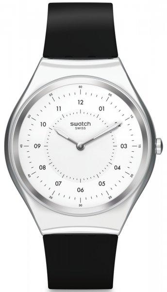 Zegarek damski Swatch skin SYXS100 - duże 1