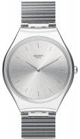 Zegarek damski Swatch skin SYXS103GG - duże 1