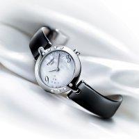 Zegarek damski Tissot flamingo T003.209.66.112.00 - duże 2
