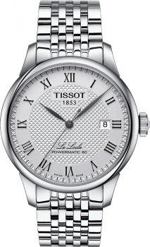 zegarek  Tissot T006.407.11.033.00