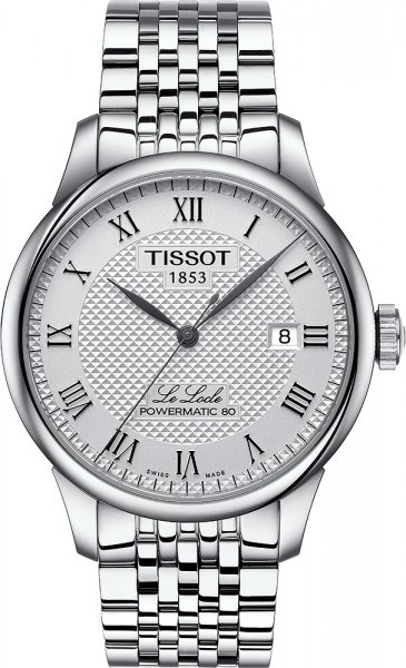 Tissot T006.407.11.033.00 Le Locle LE LOCLE POWERMATIC 80